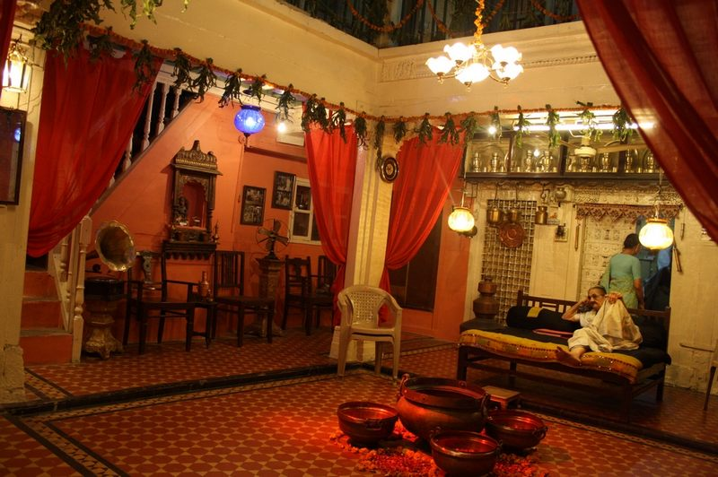 Vernacular Architecture A Complete Ahmedabad City Guide