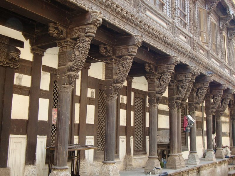 Vernacular Architecture A Complete Ahmedabad City Guide By Dr Manek Patel